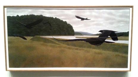 Seven Crows 1980